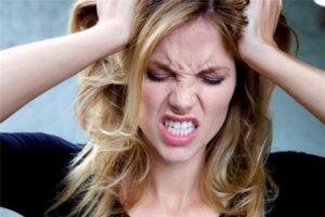 эмоции и стресс