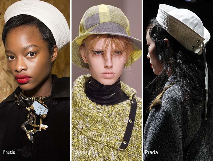 fall_winter_2016_2017_headwear_trends_bucket_hats_sailor_caps