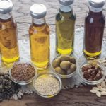 польза растительных жиров